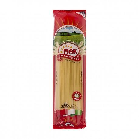 ماکارونی 1.4 رشته ای 500 گرمی مک