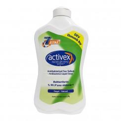 مایع دستشویی آنتی باکتریال 1800 میلی لیتری اکتیو Active