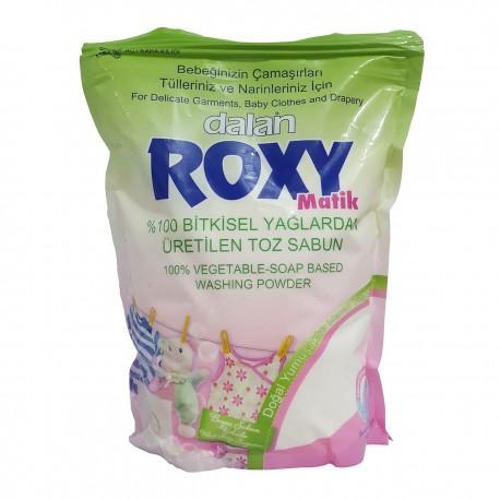 پودر رخت شویی 800 گرمی روکسی Roxy