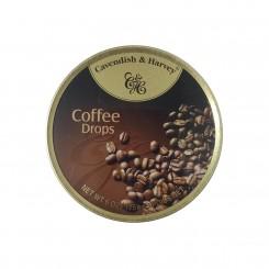 آبنبات با طعم قهوه 200 گرمی کاواندیش