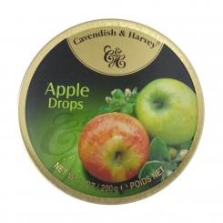 آبنبات با طعم سیب 200 گرمی کاواندیش