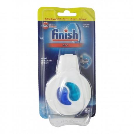 بوگیر ماشین ظرفشویی 4 میلی لیتری فینیش Finish
