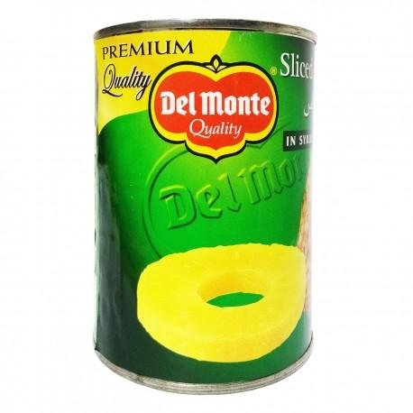 کمپوت آناناس 570 گرمی Delmonte