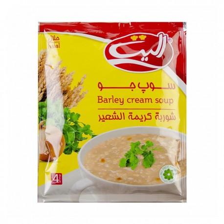 سوپ جو 65 گرمی الیت