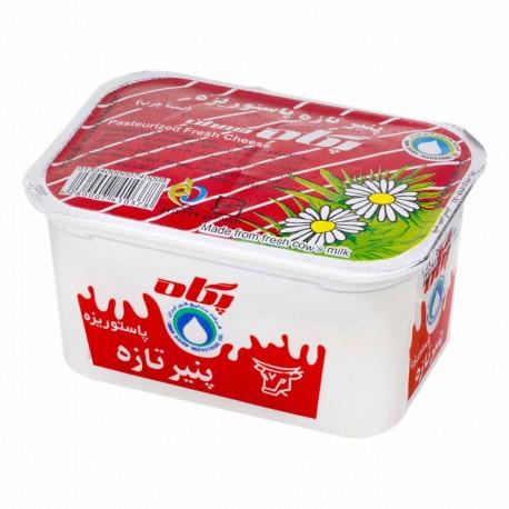 پنیر سفید 450 گرمی پگاه