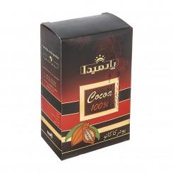 پودر کاکائو جعبه 100 گرمی پارمیدا