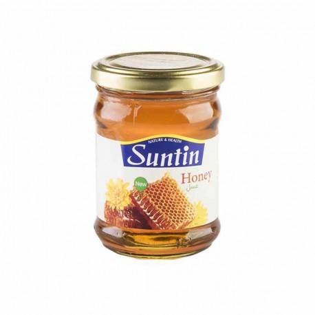 عسل بدون موم 290 گرمی سانتین