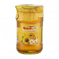 عسل بدون موم 900 گرمی آذرکندو