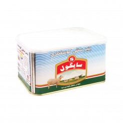 پنیر لیقوان گوسفندی 700 گرمی فلزی سایگول