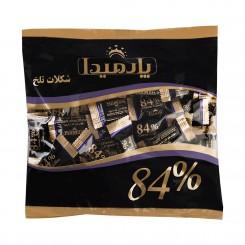 شکلات 84 درصد تلخ 330 گرمی پارمیدا