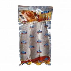 فیله ماهی شوریده 700 گرمی تحفه