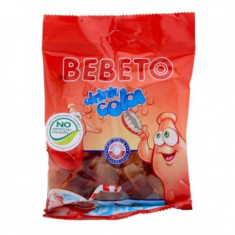 پاستیل 35 گرمی ببتو BEBETO