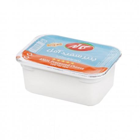 پنیر سفید آمل کم چرب 400 گرمی کاله