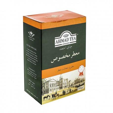 چای سیلان معطر مخصوص 500 گرمی احمد